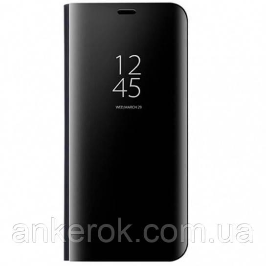Чохол-книжка Clear View Standing Cover (HC) для Xiaomi Redmi 7 (Black)