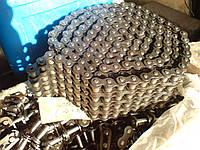 Цепь приводная роликовая 4ПР-19,05-155 (12АН-4) усиленная