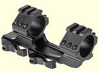 Крепление Air Precision Weaver 25,4-30 мм быстросъемное (GFLD3003-2)
