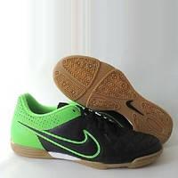 Обувь для зала (футзалки)  Nike Tiempo Rio II IC, фото 1