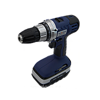 Шуруповерт аккумуляторный WinTech WCD-18N (18 В, 1.2 А/ч, двухскоростной)