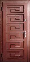 """Броньовані двері """"Саган"""" серія """"Класик"""""""