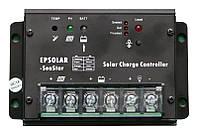 Контроллер заряда PWM 15 А 12-24 вольт