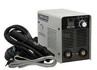 Сварочный аппарат инверторный Сталь ММА-250ДК IGBT (Дисплей, кейс)