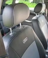 Авточехлы сидений