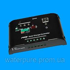 солнечный контроллер заряда аккумулятора для дома