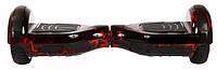 Гироборд SmartWay 6.5 с пультом Red lightning Color hubnp21323, КОД: 905664