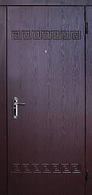 """Бронированная дверь """"Саган"""" серия """"Классик"""" модель 1"""