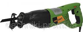 Пила сабельная ProCraft РSS 1800, фото 2