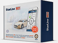 Охранно-поисковый модуль Starline M21