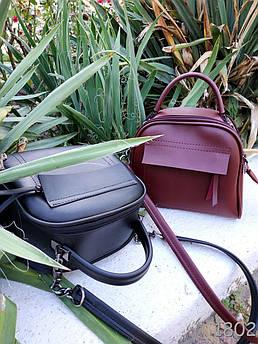 Красивая моделька сумочка-клатчик