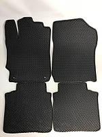 Автомобильные коврики EVA на TOYOTA CAMRY 55 USA (2014-2017)