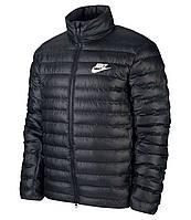 Куртка Nike Nsw Syn Fill Jkt Bubble (BV4685-010)  Оригинал