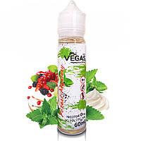 Жидкость для электронных сигарет Vegas (Forest Mystery) 60 ml