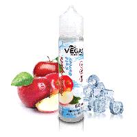 Жидкость для электронных сигарет Vegas (Fresh Apple) 60 ml