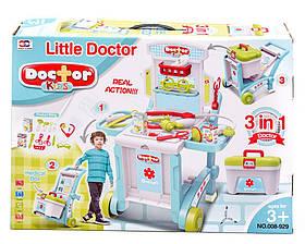 Детский набор доктора 008-929