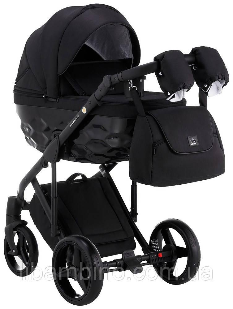 Дитяча універсальна коляска 2 в 1 Adamex Chantal C213