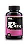 Вітаміни Opti - Women Optimum Nutrition 120 caps