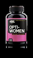 Вітаміни Opti - Women Optimum Nutrition 120 caps