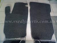 Коврики передние Skoda Roomster (EVA)