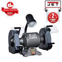 Станок для заточки инструмента Jet JBG-150 (0.44 кВт, 150 мм)
