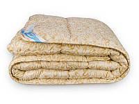 Одеяло зимнее Аляска овечья шерсть Leleka полуторное 140*205, фото 1
