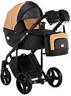 Детская универсальная коляска 2 в 1 Adamex Luciano Deluxe Q-254