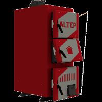 Твердотопливный котёл ALTEP Classic Plus 12 (механика)
