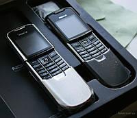 Смартфон Nokia 8800 Silver оригинал 1 сим