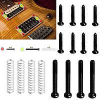 Крепеж саморезы крепление для ХАМБАКЕРОВ электогитары Gibson Les Paul Stratocaster Telecaster Ibanes LTD ESP