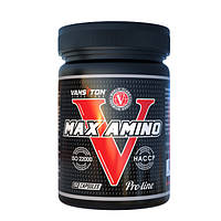 Макс-Амино №150 капсул ТМ Ванситон / Vansiton