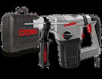 Бочковой перфоратор Crown CT18114 BMC (0.85 кВт, 4.2 Дж)