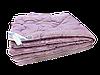 Одеяло зимнее экстра очень теплое Овечья шерсть полуторное 140*205