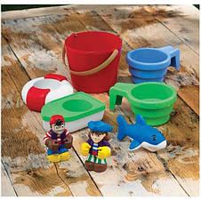 Водный столик Пиратский корабль Little Tikes 628566, фото 3