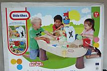 Водный столик Пиратский корабль Little Tikes 628566, фото 2
