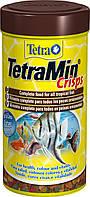 Корм для декоративних рибок Tetra Min Pro Crisps, 250 мл, 139657