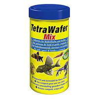 Корм для рыб Tetra Wafer Mix, 1000 мл, 204256