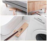 Швабра лентяйка Cleaner360 с отжимом Spin Mop, фото 2