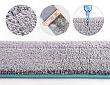 Швабра лентяйка Cleaner360 с отжимом Spin Mop, фото 8