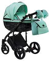 Детская универсальная коляска 2 в 1 Adamex Chantal C221
