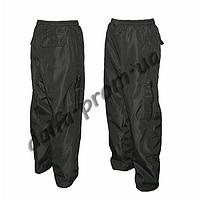 Подростковые спортивные  брюки SKF509 (8- 15 лет) плащевка на подкладке. Оптом в Одессе