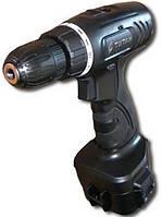 Шуруповерт аккумуляторный Титан ПДША 12-2 (12 В, 1.5 А/ч, двухскоростной)