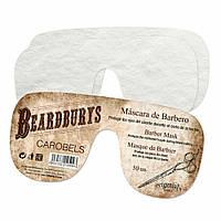 Маска одноразовая для глаз  50 шт BEARDBURYS