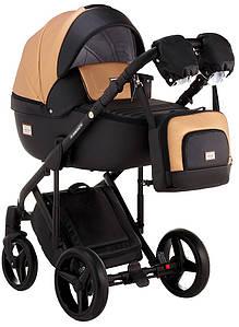 Детская универсальная коляска 2 в 1 Adamex Luciano Q-254