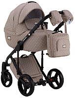 Детская универсальная коляска 2 в 1 Adamex Luciano Y42A