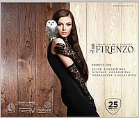 Акция на массивную доску Firenzo
