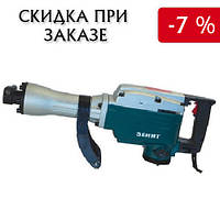 Отбойный молоток Зенит ЗМ-1900 (1.9 кВт, 40 Дж)
