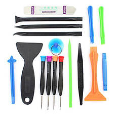 Инструменты, оборудование, материалы