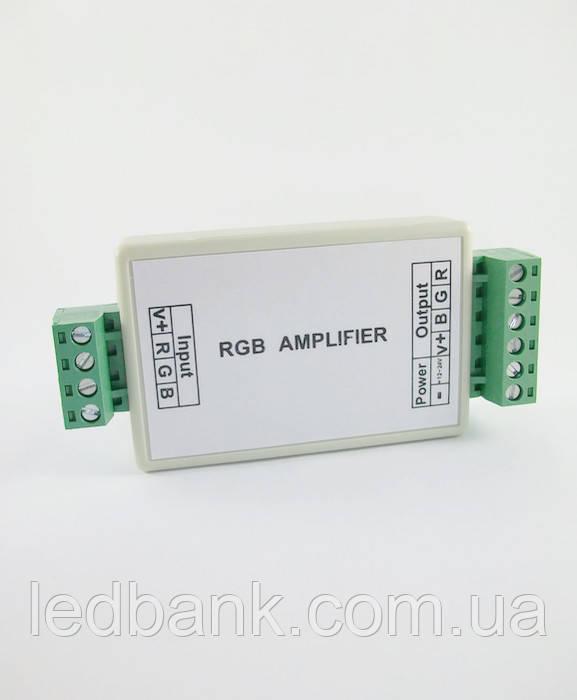 RGB усилитель 12А AMP