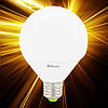 Светодиодная лампа Feron LB-982 G95 12W E27